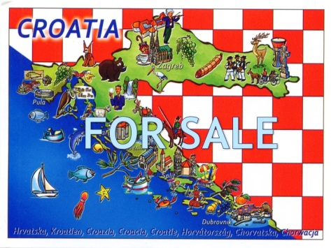 Croatia For Sale