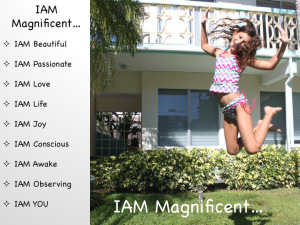 IAMMagnificent