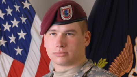 Former Army sergeant Kyle White to receive Medal of Honor.