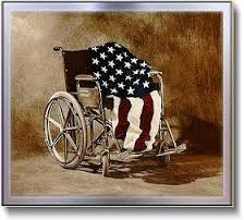 Our wounded Veterans need support