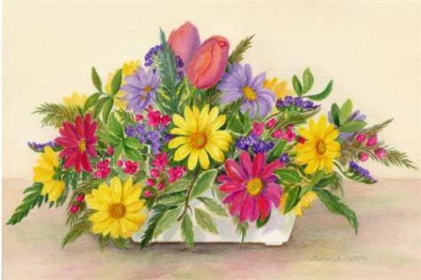 Blog Photo - Muriel Flowers1