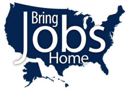 Bring Jobs Home