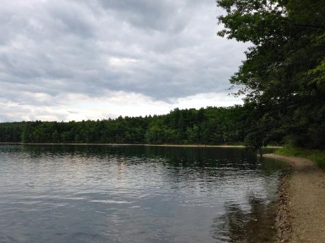 Walden Pond