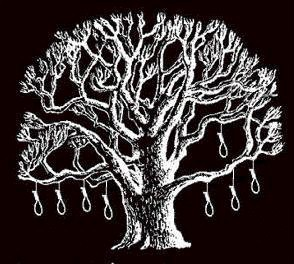 """The Lynching Tree"" Illustration from home.earthlink.net"