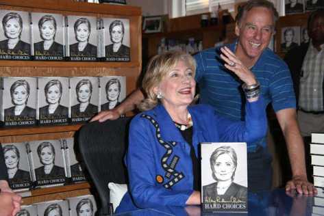 HilarySigning