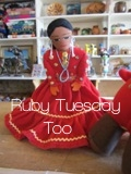 LOGO - RubyTuesdayToobadge