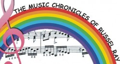 The Music Chronicles of Russel Ray
