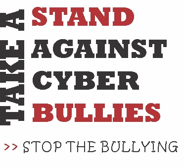 StandAgainstCyberBullying