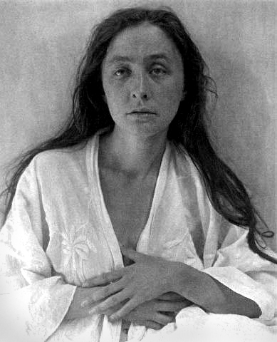 Georgia O'Keeffe, artist and painter