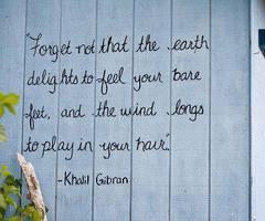 Wisdom of Gibran