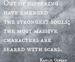 A Gibran verse