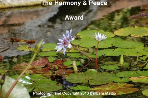 HarmonyPeace