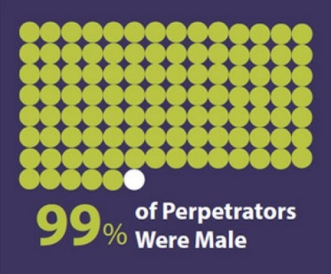 99PercentAssaultsByMen