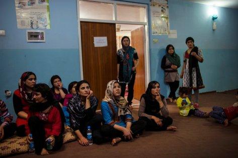 WomenHonorKilling
