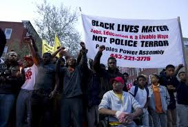 Black Lives are Important to America