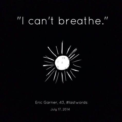 Eric Garner was arrested in Staten Island on suspicion of selling loose, untaxed cigarettes and placed in a chokehold by NYPD officer Daniel Pantaleo. A Staten Island grand jury decided not to indict Pantaleo, despite a coroner reportedly ruling Garner's death a homicide.