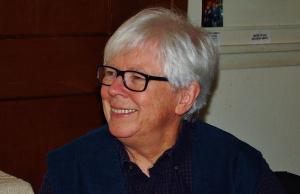 Lee Lynch.  Photo by Sue Hardesty