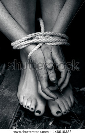 Sexual slavery can be stopped, if we all want it to stop