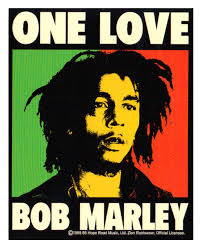 Bob Marley One love, One World