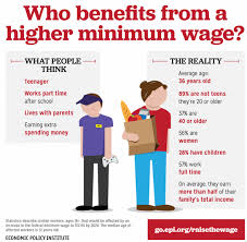 What higher minimum wages really mean