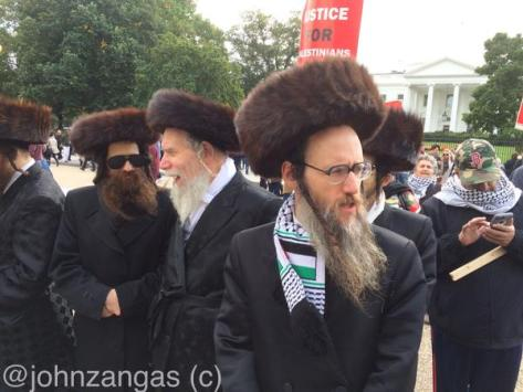 Jews and Palestinians 2