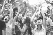 Woodstock the greatest concert ever.