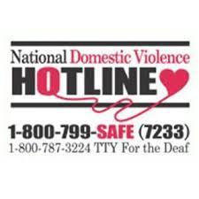 DomesticViolenceHotline