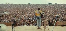 Live from Woodstock