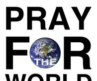 Ask for the hope we all need. Pray leaders will stop playing politics and lead this world to peace.