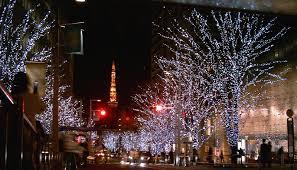 christmas lights make magic