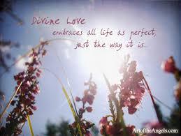 Divine Love is everywhere.