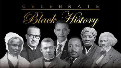 Some of the great black Back Americans who have made America stronger.