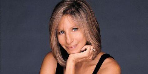 Barbra Streisand 2016