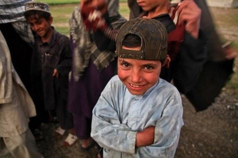 afghani-boy